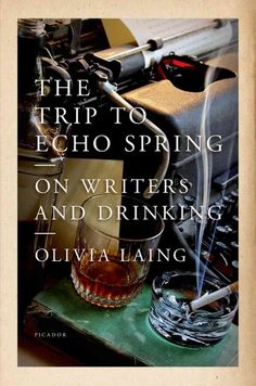 A Critic Tours 'Echo Spring,' Home Of Beloved Boozy Writers