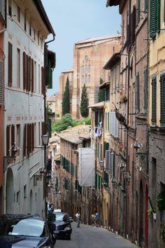 #Siena #tuscany #Toskana #italy #italien