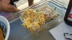Dining with a Dinergirl: Corn Dip for the upcountry party season