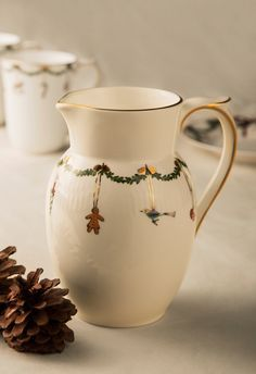 royal copenhagen christmas tables 2013