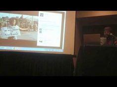 [Video] Greg Tate Delivers Timely Keynote Address at SEM ‹ Dr. Guy Presents MusiQologY