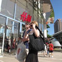 Fun Kuala Lumpur shopping guide - Lot 10, H&M