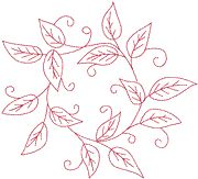 I-5 Ivy Ring (e) (SIG28143) Embroidery Design by Cactus Punch
