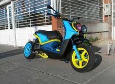 Resultado de imagen para bws 2 tuning Scooter Custom, Baby Strollers, Motorcycle, Children, Vehicles, Motorbikes, Baby Prams, Young Children, Boys