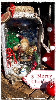ΣΤΟΛΙΣΜΟΣ ΒΑΠΤΙΣΗΣ ΧΡΙΣΤΟΥΓΕΝΝΙΑΤΙΚΟΣ - ΚΩΔ:XMAS-1500 Snow Globes, Merry, Christmas Ornaments, Holiday Decor, Home Decor, Decoration Home, Room Decor, Christmas Jewelry, Christmas Decorations