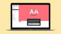 Digital brand guidelines – core brand