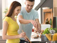 Nejlepší koření, které podpoří hubnutí Korn, Zumba, Diet