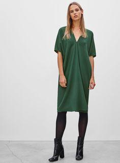 AMIAS DRESS | Aritzia