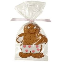 Image on Food Gingerbread Boy, 50g from Experience Frenzy