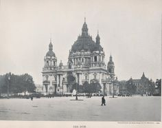 Germany at the end of the 19th century / before WWII (historical photos) - Page 71 - SkyscraperCity