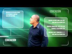 Ejemplo Video Curriculum, creativo