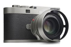 Leica M Edition 60 - a digital camera with no LCD.