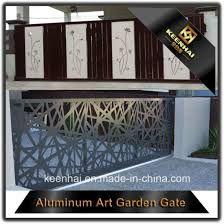 Image result for cnc cutting gate designs Metal Railings, Laser Cut Metal, Gate Design, Garden Gates, Cnc, Muhammad, Image, Dreams, Patterns