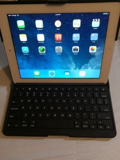 GSM UNLOCKED VERIZON 9.7 INCH APPLE iPad 2nd GEN 16GB WI-FI  CELLULAR A1397