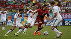 ¿Ver o no ver? El Mundial en horario de oficina sí es posible #Gestion