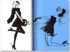 by Miyuki Morimoto  #art  #fashion