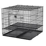 "MidWest® Puppy Playpen with ½"" Floor Grid Spacing"