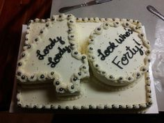 Birthday cake 2011?