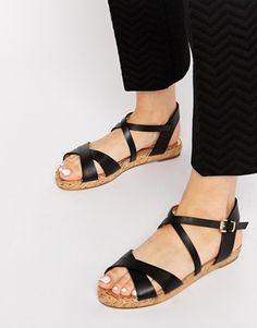 ce6ba7e15503 ALDO+Bound+Cross+Strap+Flat+Sandals