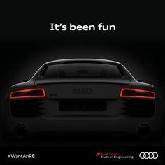 The Official Audi USA Tumblr. : Photo