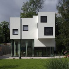 Private House | Cologne, Germany | SMO Architektur