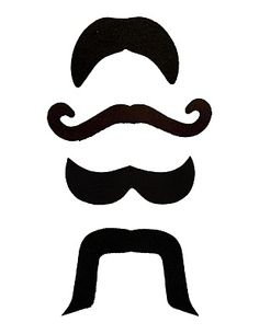 moustach, craft, templates, mustach templat, photobooth, the bride, photo booths, diy, circus parti