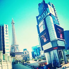 Top things to do in Las Vegas for couples - The World and Then Some