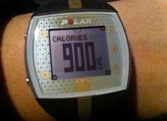 Polar FT7 - My workout buddy!