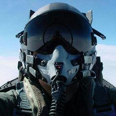 Pilot TNI-AU