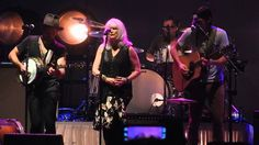 The Avett Brothers - Will the Circle Be Unbroken with Emmylou Harris
