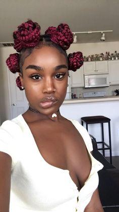 That melanin!