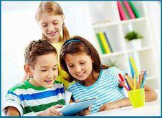 Gadget Dapat Menyebabkan Masalah Punggung Yang Serius Untuk Anak-Anak