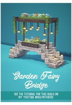 Minecraft Cottage, Easy Minecraft Houses, Minecraft House Tutorials, Minecraft Room, Minecraft Plans, Minecraft House Designs, Minecraft Decorations, Amazing Minecraft, Minecraft Tutorial