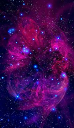 Nebulosa Velvet