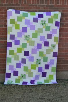 Lori H. Designs: Another quilt bound and done!