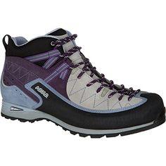 meet 18926 ae5cf Asolo Jumla Hiking Boot - Women s Silver Lilac, 6.0