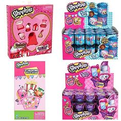 7 Best Shopkins Images Candy Containers Shopkins Blind Baskets