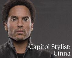 Lenny Kravitz - Cinna - the man who set the girl on fire