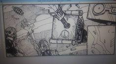 Color process shot 1! #comics #comic #comicbooks #comicbook #indiecomics #indiecomic #graphicnovel #graphicnovels #graphicnovel #comicart #makingcomics #webcomic #webcomics #art #amwriting #stigmatastudios #artist #comicbookartist #oldtestament #gnostic #gnosis #gnosticism #gnosticpunk #illustration #writing #comiccharacters #theages #ancientsky #djinnjihad #thecaliphaterises #jontowers