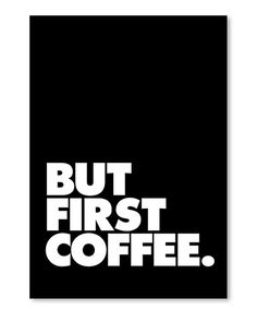 I should get this for sure #butfirstcoffee