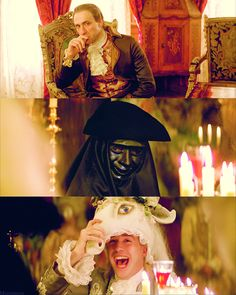 a review of amadeus a 1984 american period drama film by milos forman Oscars' greatest hits: milos forman's punk-rock masterpiece, 'amadeus' (1984) by  this is a period drama about a legendary classical composer,.