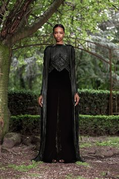 Givenchy Fall 2012 Couture