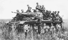 Panzerkampfwagen III (5 cm Kw.K. L/60) Ausf. J (Sd.Kfz. 141/1)