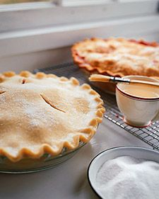 Pie Crust 101: By following these seven simple rules, you can produce a flaky, tender crust every time.