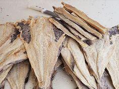 Migas de Bacalhau recipe | Saudades de Portugal