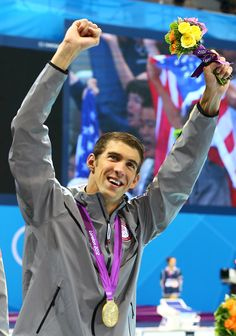 From The Pool To The Green: Michael Phelps Is Changing Careers (DETAILS)