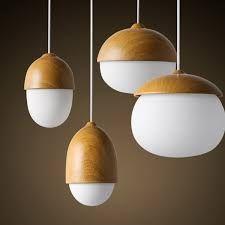 european modern dining room lamp modern pendant lamp northern european nut shape pendant lamps nordic pendant light bar dining room light