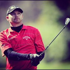 Callaway staffer Tommy 'Two Gloves' Gainey put up a solid opening round 68 at Quail Hollow today. Currently two shots off the lead at the Wells Fargo Championship.
