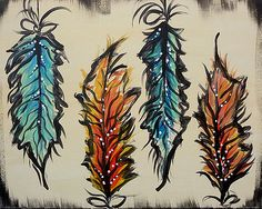 Fall Leaves by Amanda Hunter Dip And Dab, Framed Prints, Canvas Prints, Painting Studio, Fall Leaves, Amanda, Greeting Cards, Tapestry, Creative