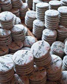 Life on Nanchang Lu: A Beginner's Guide to Pu'er Tea